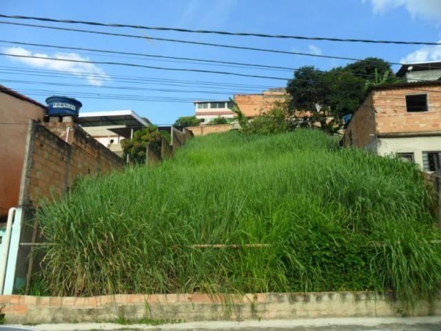 Terreno à venda em Engenho nogueira, Belo horizonte cod:2562 - Foto 4