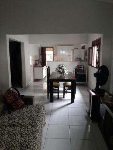 Casa à venda com 3 dormitórios em Expedicionários, João pessoa cod:000853 - Foto 5