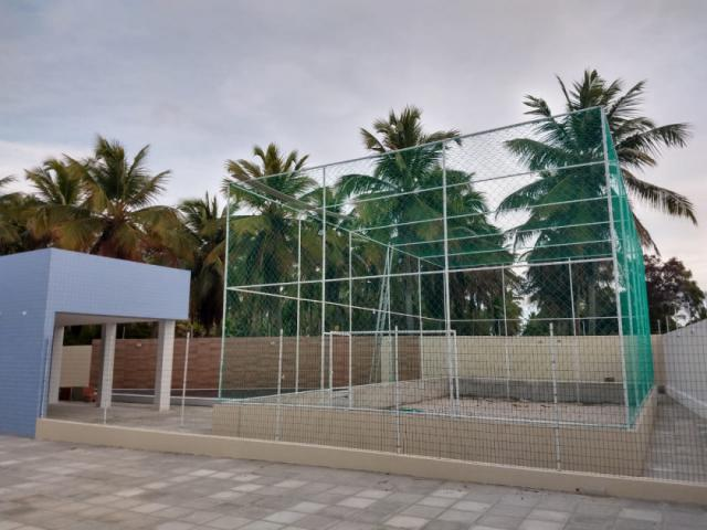 Apartamento à venda com 2 dormitórios em Paratibe, João pessoa cod:004848 - Foto 3