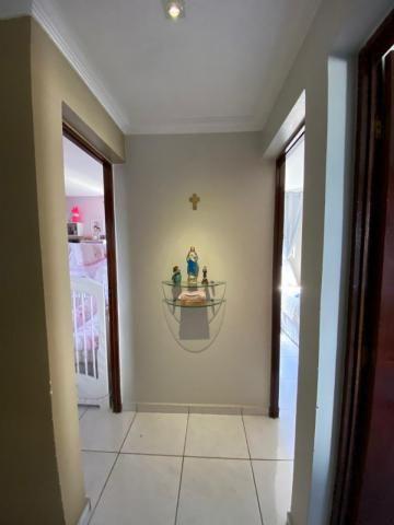 Apartamento à venda com 3 dormitórios em Cidade universitária, João pessoa cod:008550 - Foto 4