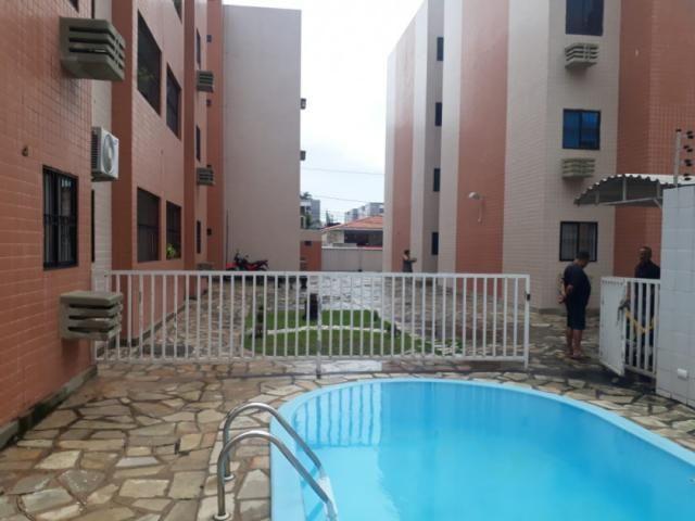 Apartamento à venda com 3 dormitórios em Bancários, João pessoa cod:006562 - Foto 9