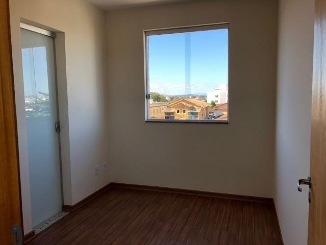 Apartamento à venda com 2 dormitórios em Santa mônica, Belo horizonte cod:3370 - Foto 4