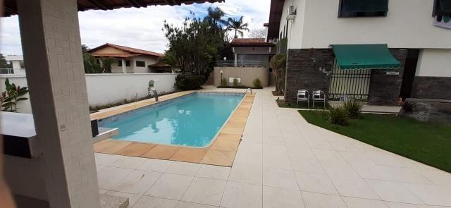 Casa à venda com 4 dormitórios em Bandeirantes, Belo horizonte cod:5254 - Foto 15