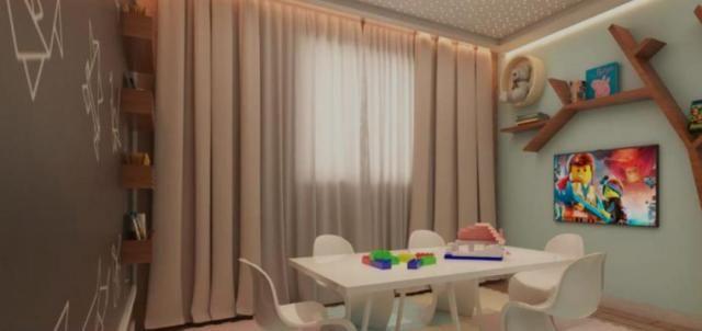 Apartamento à venda com 2 dormitórios em Bancários, João pessoa cod:006095 - Foto 13
