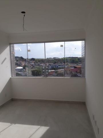 Apartamento à venda com 2 dormitórios em Caiçara-adelaide, Belo horizonte cod:4752 - Foto 16