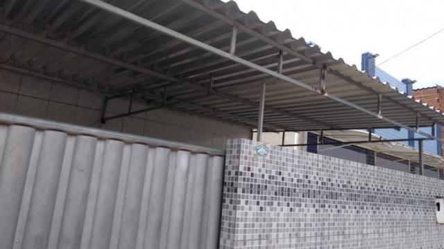 Casa à venda com 03 dormitórios em Paratibe, João pessoa cod:008481 - Foto 3