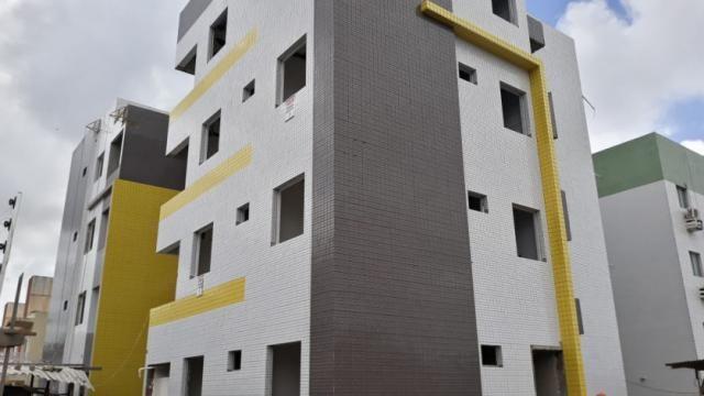 Apartamento à venda com 2 dormitórios em Paratibe, João pessoa cod:005986 - Foto 4