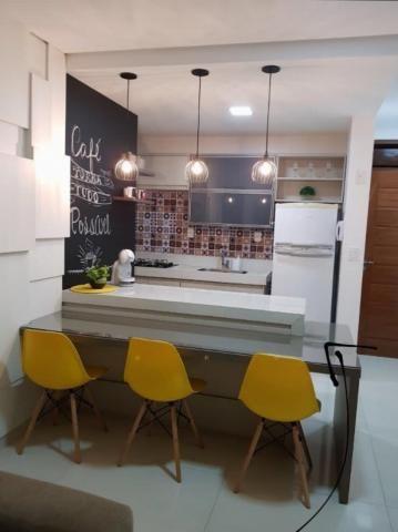Apartamento à venda com 3 dormitórios em Bancários, João pessoa cod:007197 - Foto 3