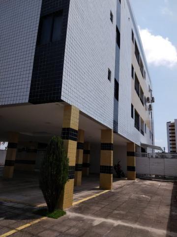 Apartamento à venda com 2 dormitórios em Bancários, João pessoa cod:006754 - Foto 10
