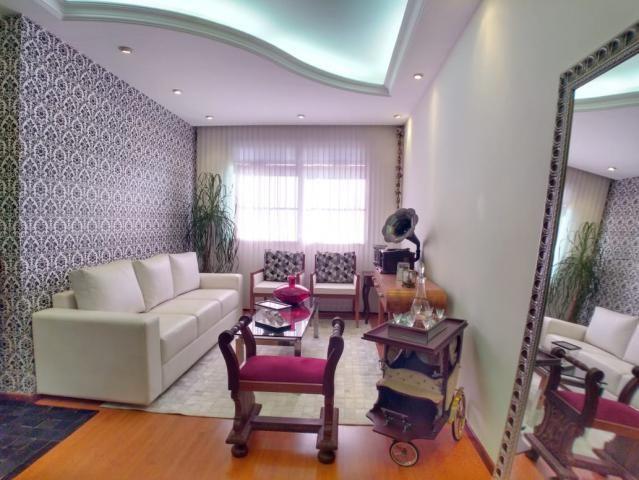 Apartamento à venda com 3 dormitórios em Ouro preto, Belo horizonte cod:4960 - Foto 2