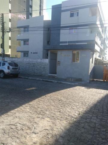Apartamento à venda com 3 dormitórios em Expedicionários, João pessoa cod:003433