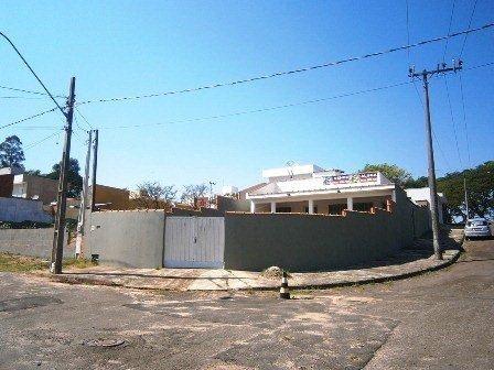 Casa à venda com 4 dormitórios em Lemos vila, Itirapina cod:V39001