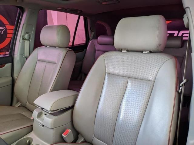 Hyundai Gran Santa Fe V6 3.3 7 Lugares - Foto 9