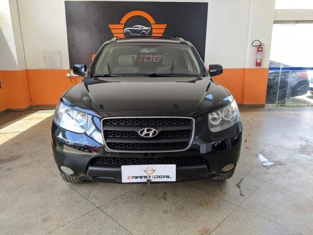 Hyundai Gran Santa Fe V6 3.3 7 Lugares - Foto 2