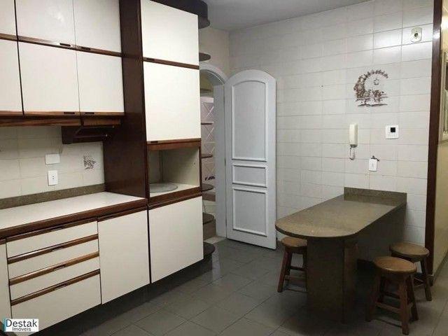 Apartamento para Venda em Volta Redonda, JARDIM NORMÂNDIA, 4 dormitórios, 1 suíte, 4 banhe - Foto 6