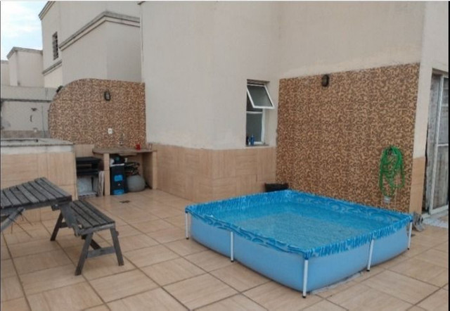 Apartamento à venda com 3 dormitórios em Jardim jalisco, Resende cod:2241 - Foto 8