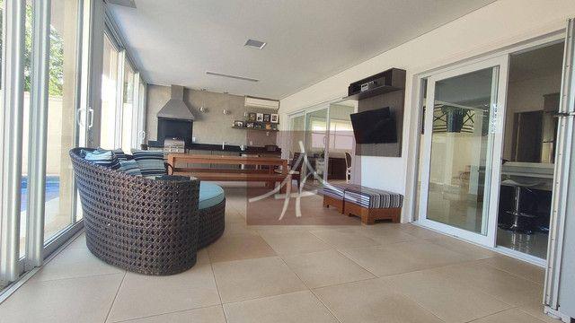Casa com 3 dormitórios à venda, 280 m² por R$ 1.365.000,00 - Betel - Paulínia/SP - Foto 18