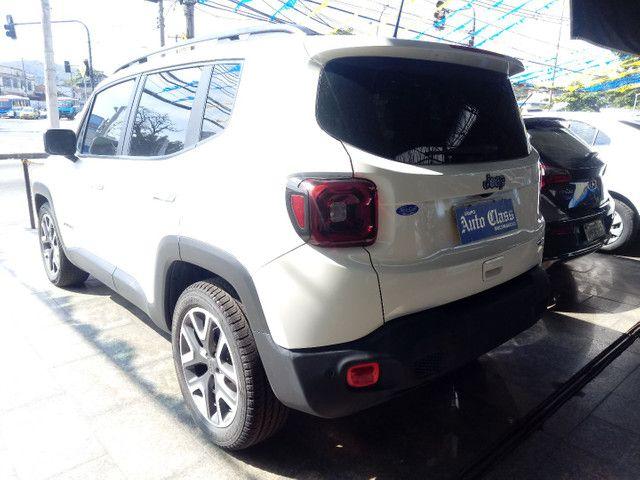 Jeep rene  longitude 2020 ja com ipva pago! - Foto 3