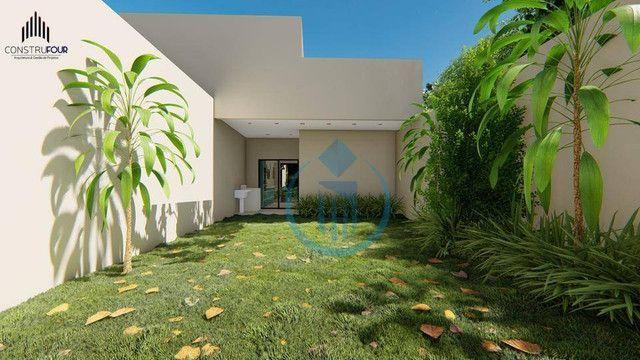 Casa com 1 dormitório à venda, 73 m² por R$ 250.000,00 - Loteamento Don Giovanni - Foz do  - Foto 8