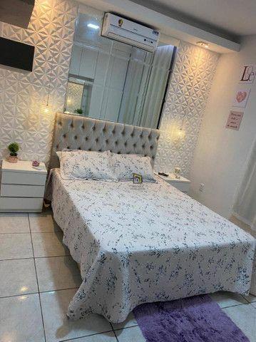 Casa com 2 dormitórios à venda, 49 m² por R$ 180.000 - Parque Ouro Branco - Várzea Grande/ - Foto 12