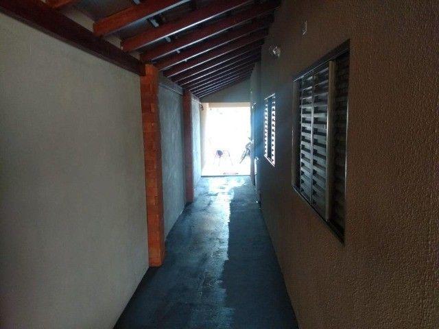 Linda Casa Aero Rancho com Varanda e quintal amplo - Foto 18