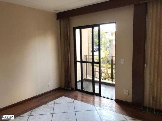 Apartamento para Venda em Volta Redonda, JARDIM NORMÂNDIA, 4 dormitórios, 1 suíte, 4 banhe - Foto 2