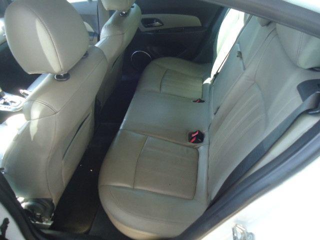 Chevrolet cruze sedan 1.8 4p ltz ecotec flex automatico 2012 - Foto 9