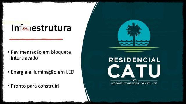Residencial Catu ** - Foto 2