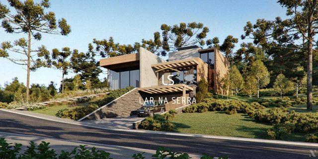 Casa com 3 dormitórios à venda, 430 m² por R$ 3.200.000,00 - Altos Pinheiros - Canela/RS