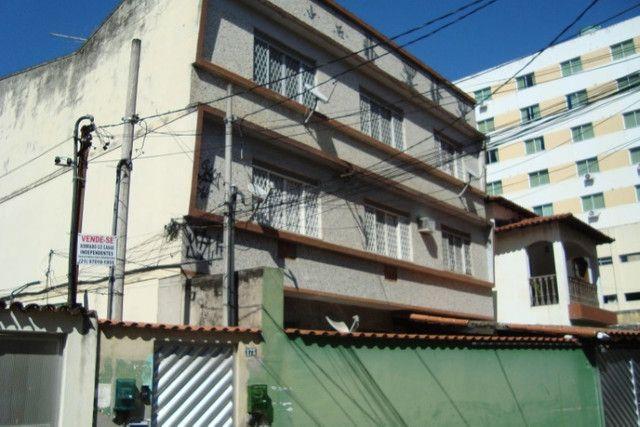 Alugo apartamento - centro - Nova Iguaçu RJ.