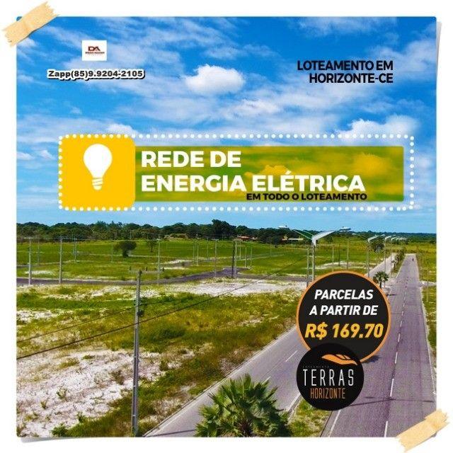 Loteamento Terras Horizonte %$# - Foto 12