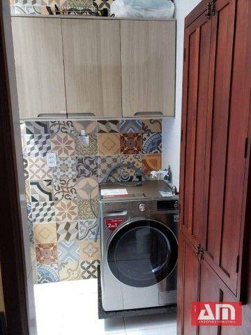 Casa com 2 dormitórios à venda, 160 m² por R$ 300.000 - Novo Gravatá - Gravatá/PE - Foto 14