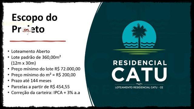 Residencial Catu **