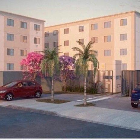 (CS) Apartamento na Trindade - Solar dos Oitis  - Foto 5