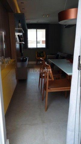 Casa de condomínio à venda com 3 dormitórios em Vargem pequena, Rio de janeiro cod:BI9159 - Foto 19