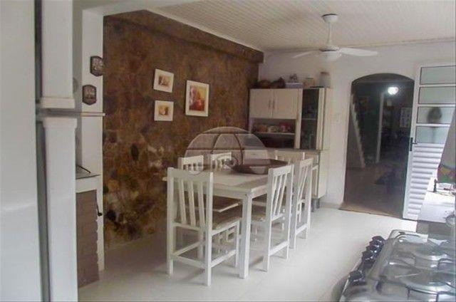 Casa à venda com 4 dormitórios em Centro, Antonina cod:140962 - Foto 6