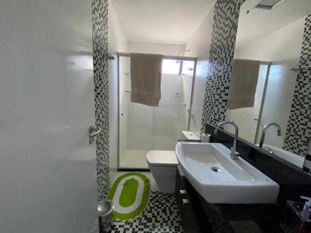 Apartamento 3 Suítes, Mobiliado, 157m², Alto Padrão - Ponta Verde - Foto 14