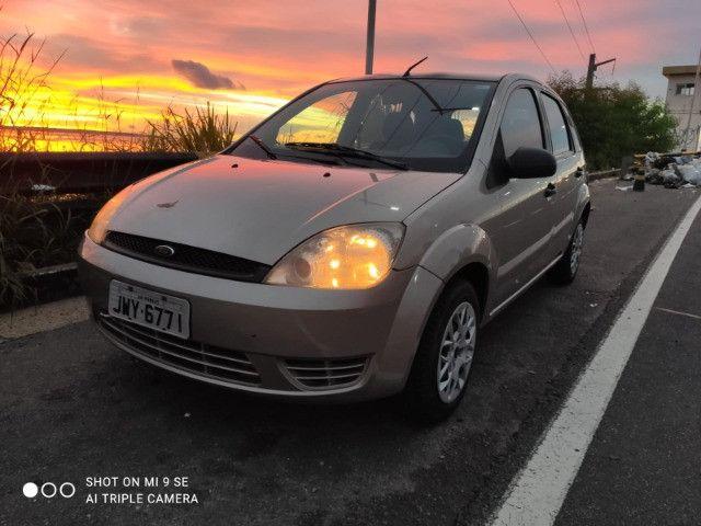 Ford Fiesta - ANO 2006 - Foto 2