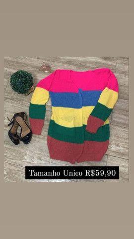 roupas  - Foto 3
