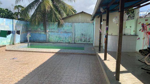 Casa dois dormitório sendo uma suíte para Venda bairro Trem. - Foto 18
