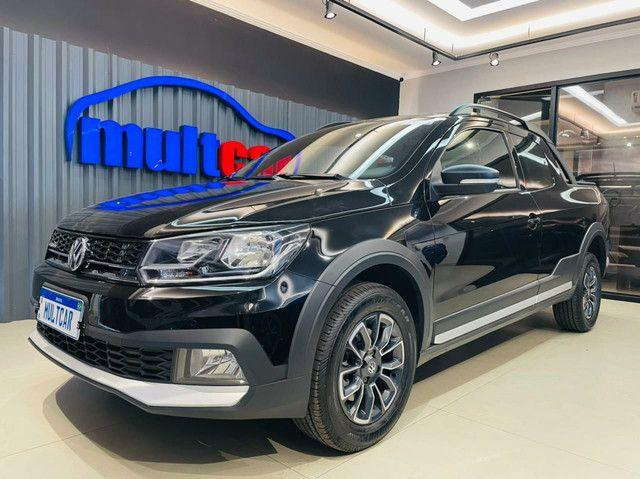 VW VOLKSWAGEN SAVEIRO CROSS CD 1.6 FLEX MT 20-21