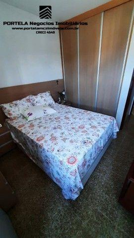 Conjunto José Tenório, 2 quartos, nascente, 1º andar, ótimo estado de conservação - Foto 9
