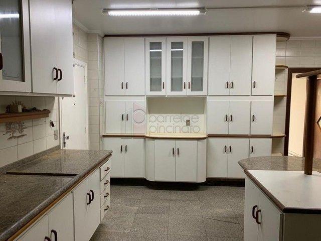 Apartamento para alugar com 4 dormitórios em Centro, Jundiai cod:L564 - Foto 18