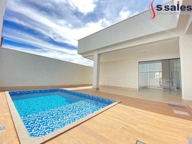 Maravilhosa Casa em Vicente Pires - Foto 3