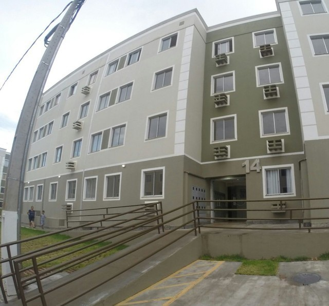 Lindo Apartamento Todo Reformado Residencial Castelo de Luxemburgo - Foto 5