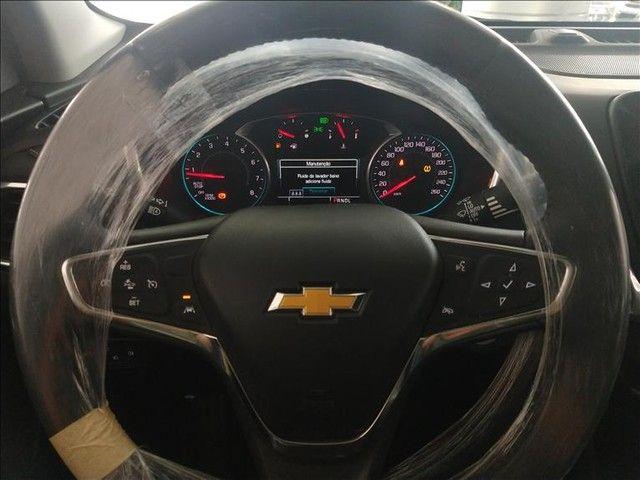 Chevrolet Equinox 1.5 16v Turbo Premier Awd - Foto 9