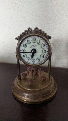 Relógio antigo todo original