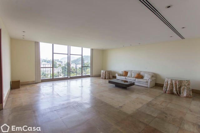 Apartamento à venda com 3 dormitórios em Laranjeiras, Rio de janeiro cod:13565 - Foto 4