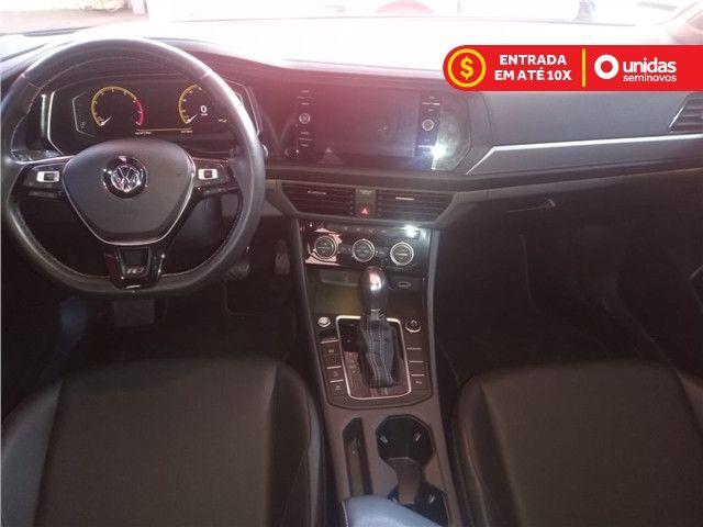 Volkswagen Jetta 2019 1.4 250 tsi total flex r-line tiptronic - Foto 7
