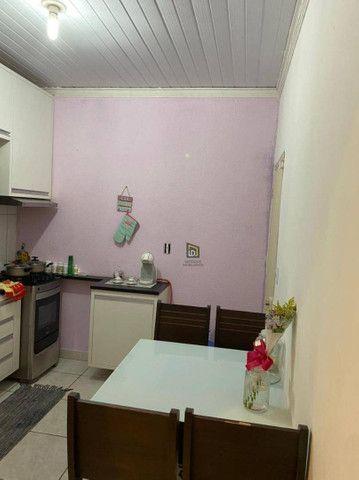 Casa com 2 dormitórios à venda, 49 m² por R$ 180.000 - Parque Ouro Branco - Várzea Grande/ - Foto 4